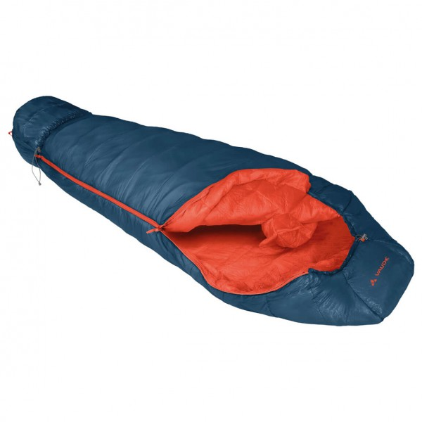 Vaude - Arctic 800 - Synthetics sleeping bag