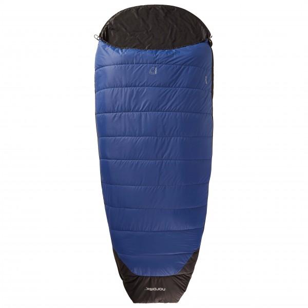Nordisk - Gorm +10° - Synthetic sleeping bag