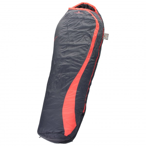 Ferrino - Sleepingbag Nightec 800 - Synthetic sleeping bag