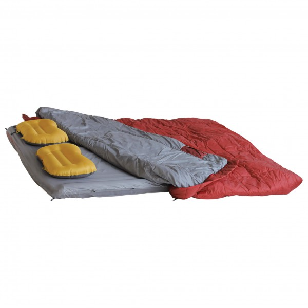 Exped - Dreamwalker Duo Syn 160 Plus - Kunstfaserschlafsack