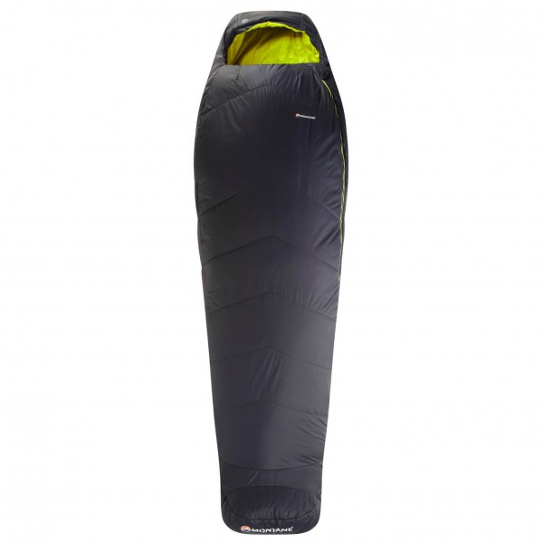 Montane - Prism 0 Sleeping Bag - Syntetisk fibersovepose