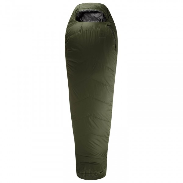 Montane - Prism 0 Sleeping Bag - Syntetisk fibersovepose