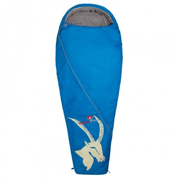 Grüezi Bag - Cloud Mumie Steinbock - Synthetics sleeping bag