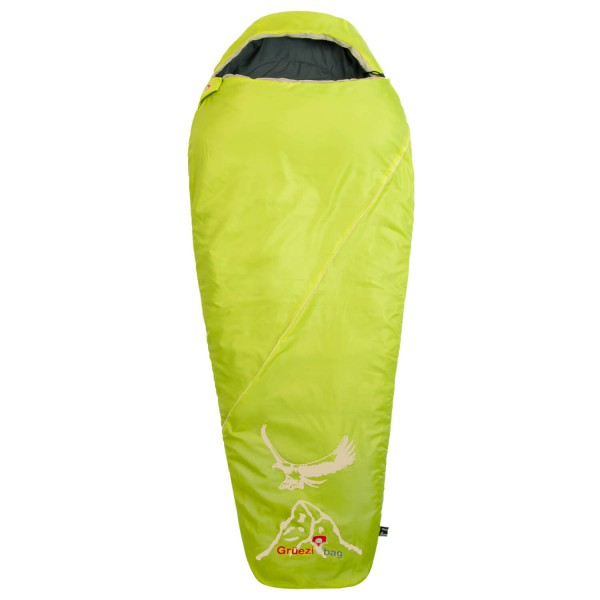 Grüezi Bag - Ultra Eagle - Synthetics sleeping bag
