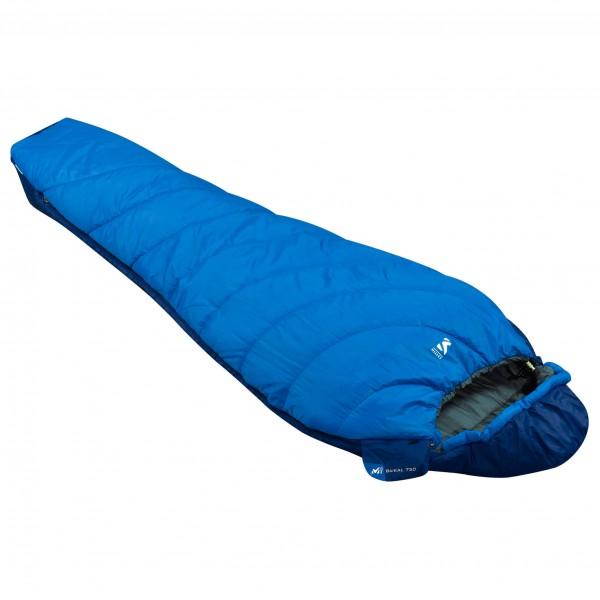 Millet - Baikal 750 - Synthetics sleeping bag