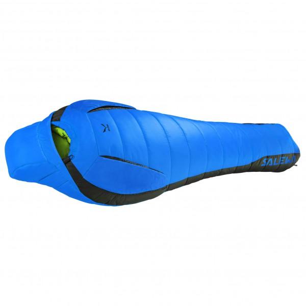 Salewa - Spirit +5 - Synthetics sleeping bag