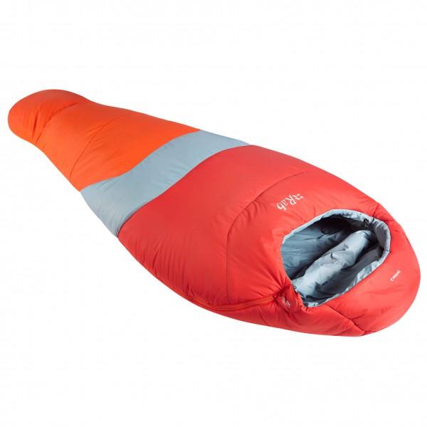 Rab - Ignition 3 - Synthetics sleeping bag
