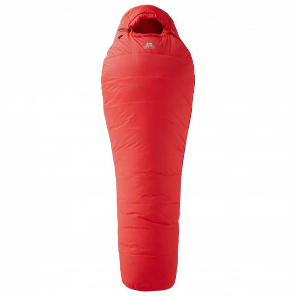 Mountain Equipment - Aurora I - Sac de couchage synthétique