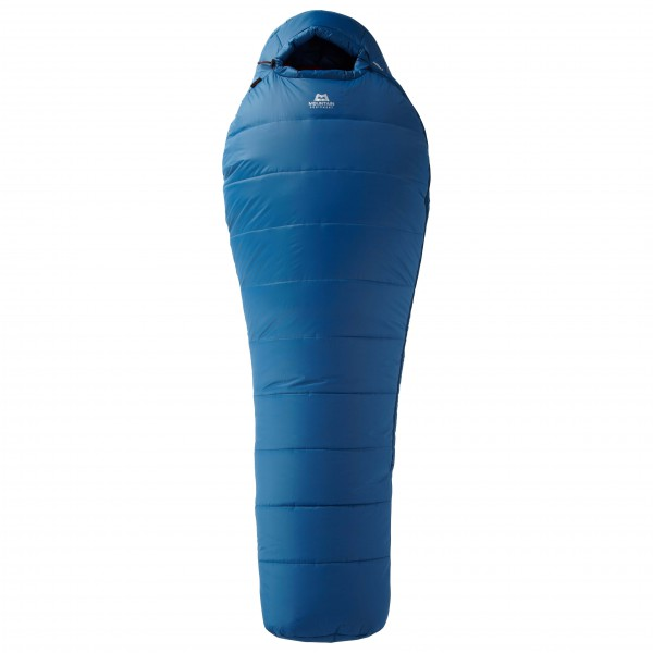 Mountain Equipment - Aurora II - Synthetics sleeping bag