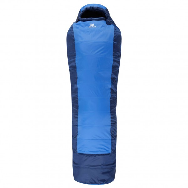 Mountain Equipment - Starlight II - Synthetics sleeping bag