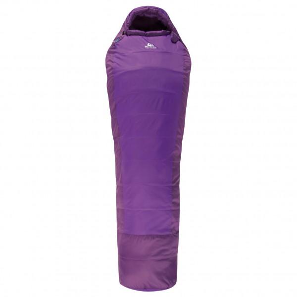 Mountain Equipment - W's Starlight II - Saco de dormir fibra sintética