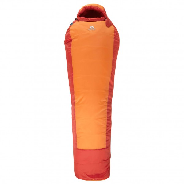 Mountain Equipment - Ws Starlight III - Kunstfaserschlafsack