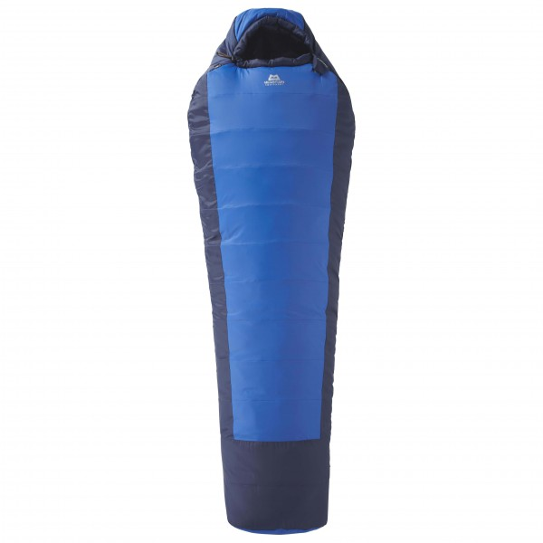 Mountain Equipment - Starlight IV - Synthetics sleeping bag