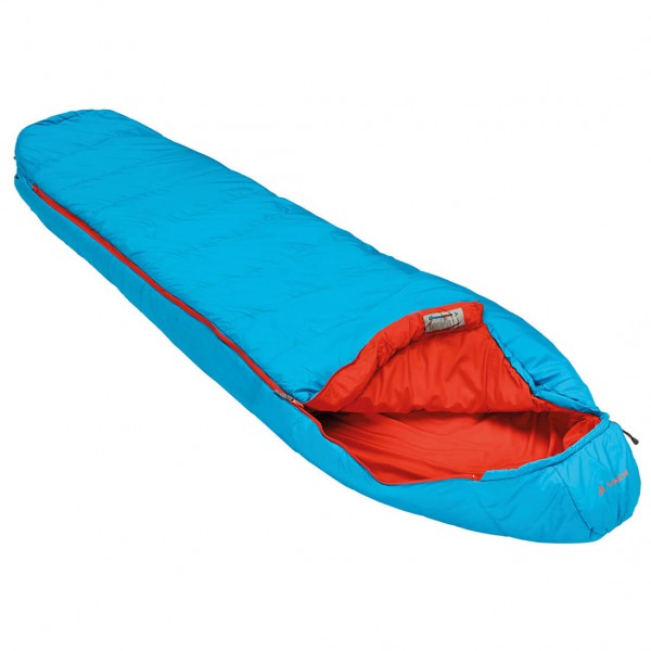 Vaude - Kiowa 300 UL - Synthetics sleeping bag