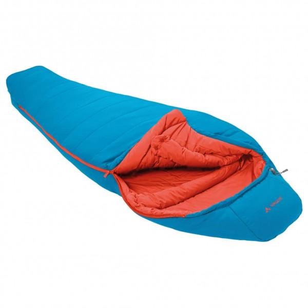 Vaude - Kiowa 500 - Saco de dormir fibra sintética