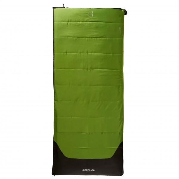 Nordisk - Hjalmar +10° - Synthetic sleeping bag
