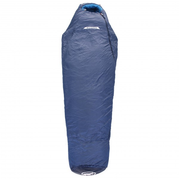 Mammut - Lahar Le 3-Season - Synthetics sleeping bag