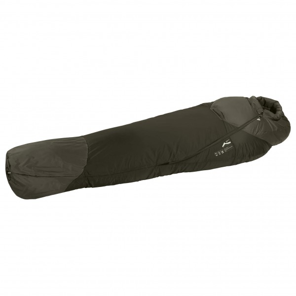 Mammut - Tyin MTI 5-Season - Synthetics sleeping bag