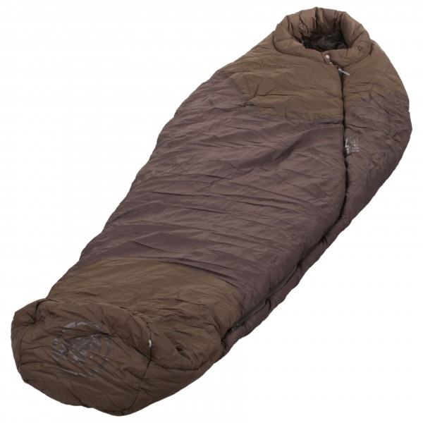 Mammut - Tyin MTI Winter - Synthetic sleeping bag