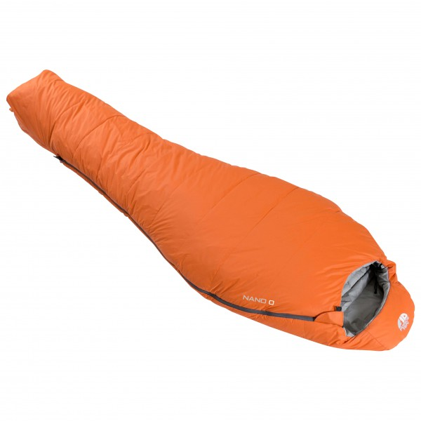 Force Ten - Nano 0 - Synthetics sleeping bag