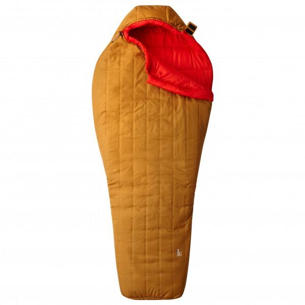 Mountain Hardwear - Hotbed Ember Sleeping Bag - Tekokuitumakuupussi