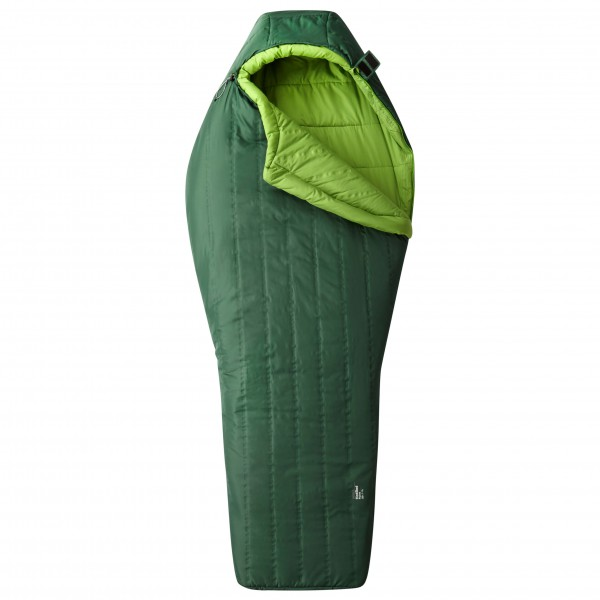 Mountain Hardwear - Hotbed Flame Sleeping Bag - Saco de dormir fibra sintética