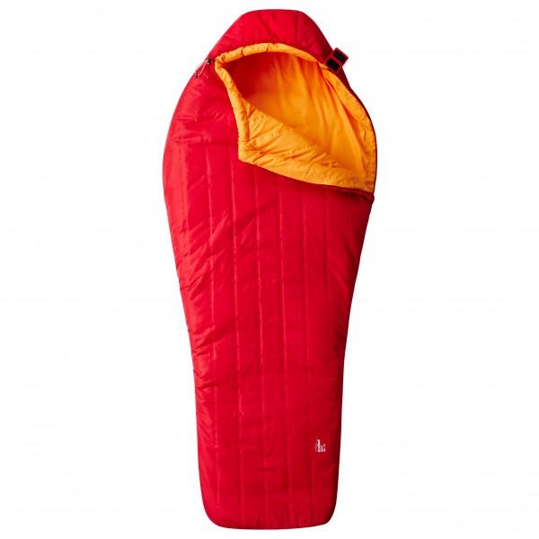 Mountain Hardwear - Hotbed Spark Sleeping Bag - Syntetisk fibersovepose