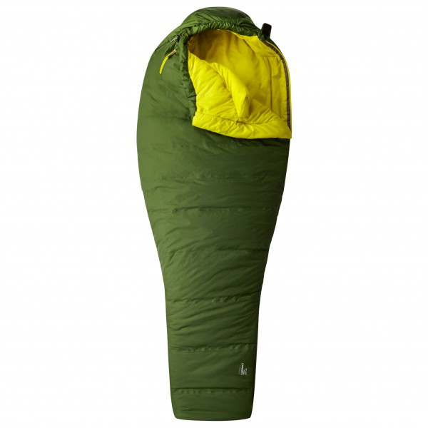 Mountain Hardwear - Lamina Z Flame Sleeping Bag - Syntetsovsäck