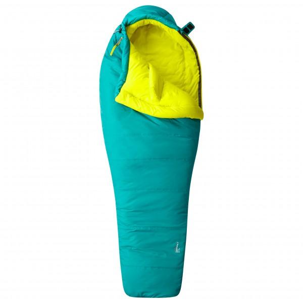 Mountain Hardwear - Women's Laminina Z Flame Sleeping Bag - Syntetisk fibersovepose