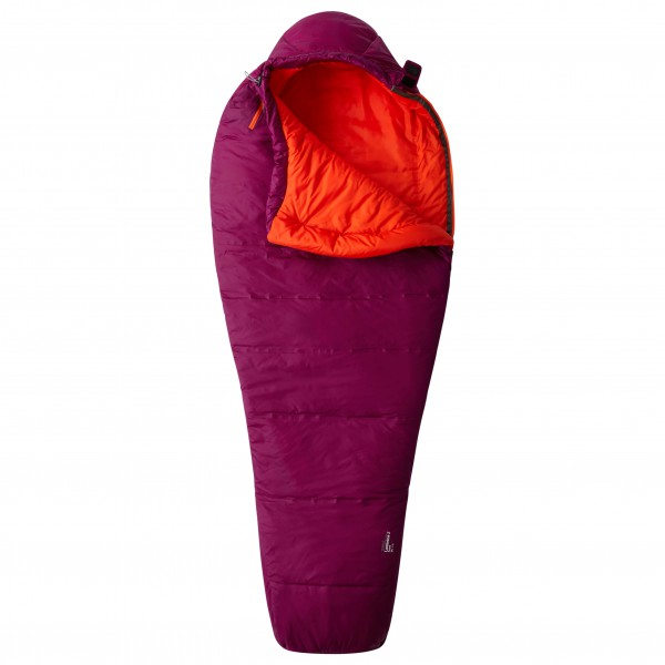 Mountain Hardwear - Women's Laminina Z Spark Sleeping Bag - Synthetische slaapzak