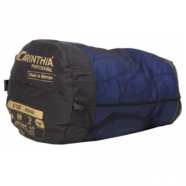 Carinthia G 180