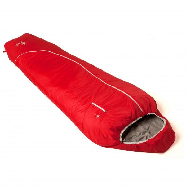Grüezi Bag - Biopod Zero - Sac de couchage en laine