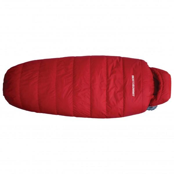 Sea to Summit - Bs3 - Synthetics sleeping bag