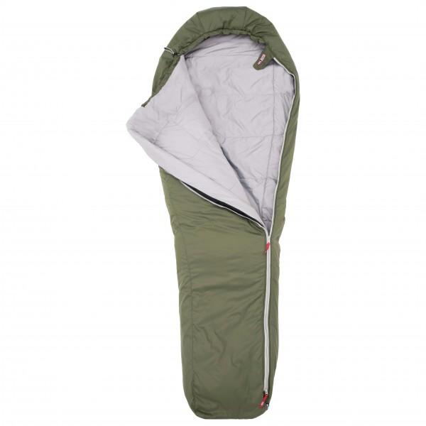 Helsport - Alta Summer - Synthetics sleeping bag