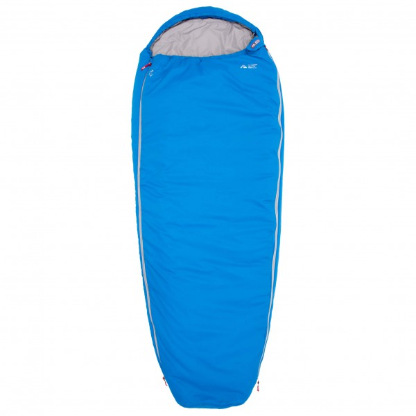 Helsport - Glitterheim Spring - Synthetics sleeping bag