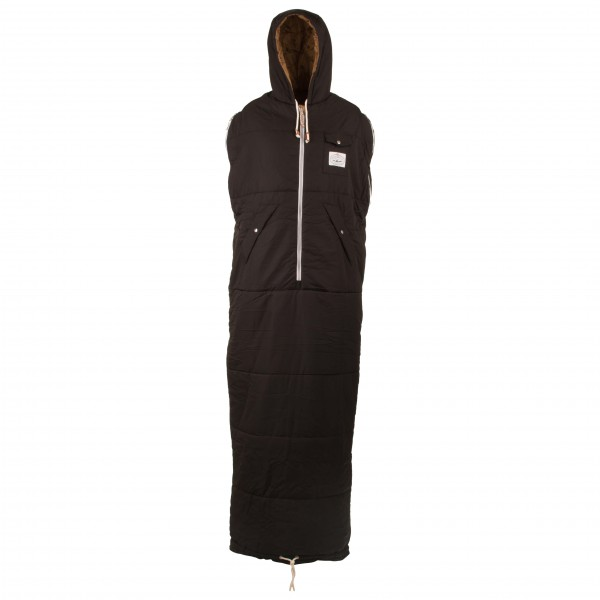 Poler - The Napsack - Synthetics sleeping bag