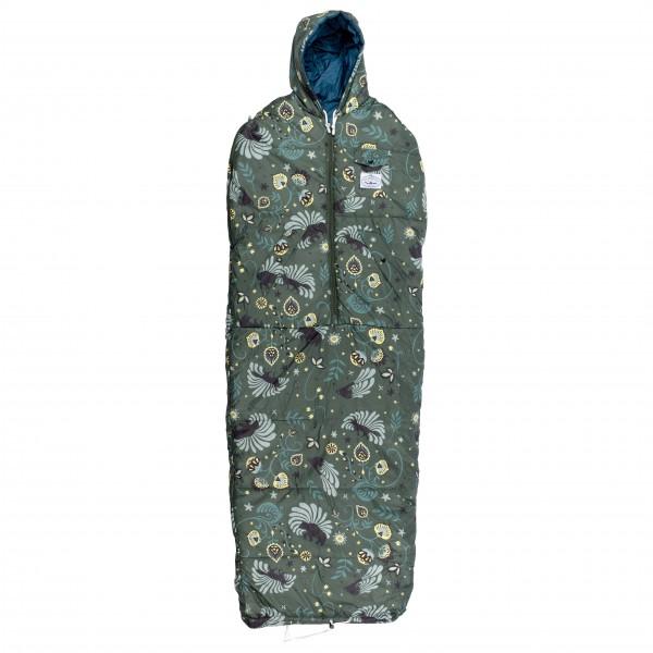 Poler - The Reversible Napsack - Synthetics sleeping bag