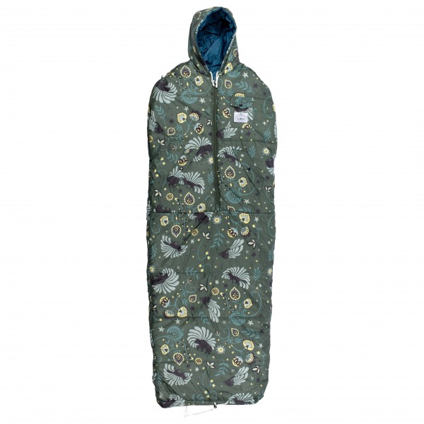 Poler - The Reversible Napsack - Synthetic sleeping bag