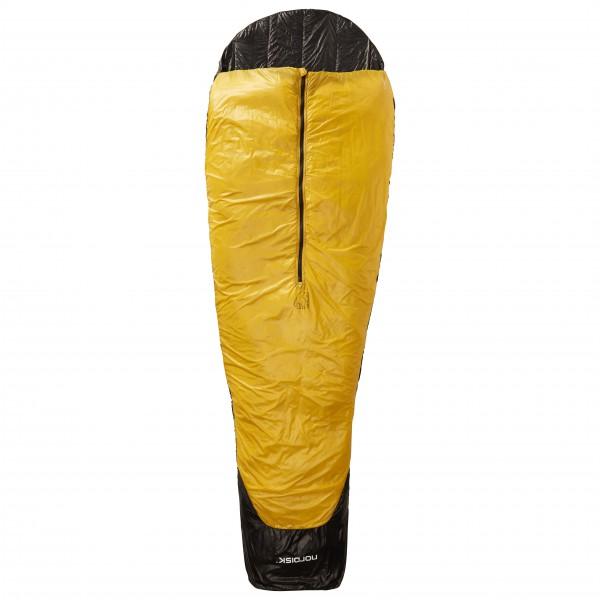 Nordisk - Oscar +10° - Synthetic sleeping bag