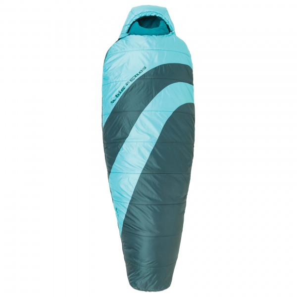 Big Agnes - Women's Elsie 15 - Synthetic sleeping bag