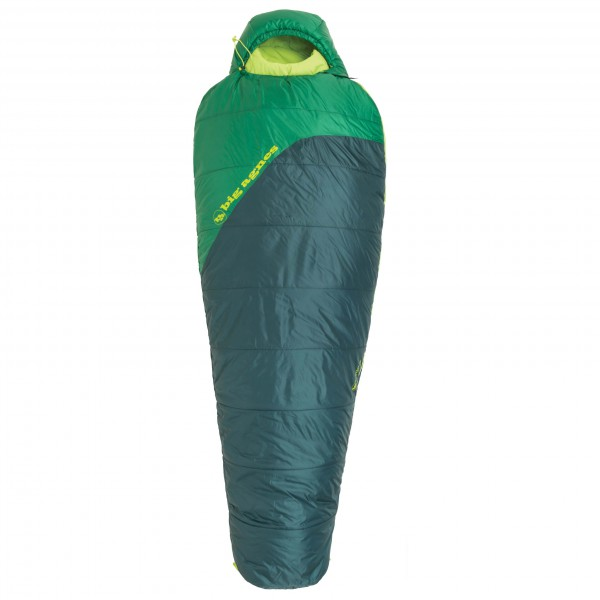 Big Agnes - Husted 20 - Synthetics sleeping bag