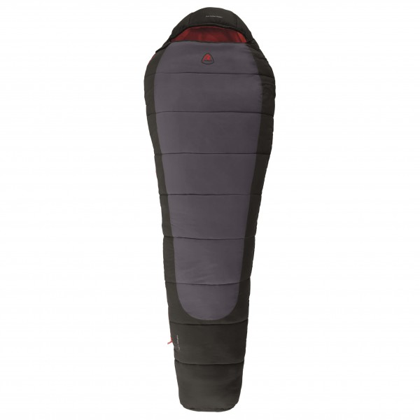 Robens - Trailhead 1000 - Synthetics sleeping bag