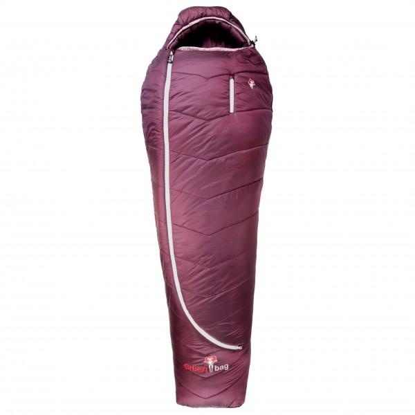 Grüezi Bag - Women's Synpod Island - Syntetisk fibersovepose
