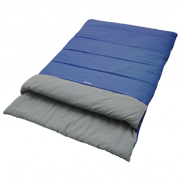 Outwell - Cedar Lux Double - Synthetics sleeping bag