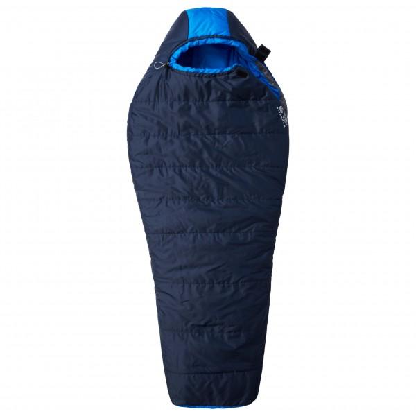 Mountain Hardwear - Bozeman Flame Sleeping Bag - Tekokuitumakuupussi
