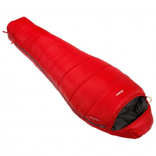 Vango - Nitestar 450 - Saco de dormir fibra sintética