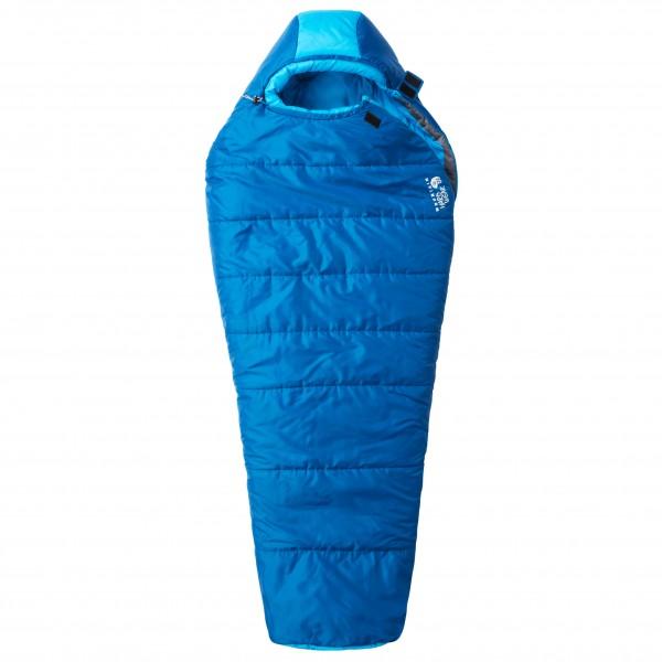 Mountain Hardwear - Bozeman Flame Women's Sleeping Bag - Saco de dormir fibra sintética