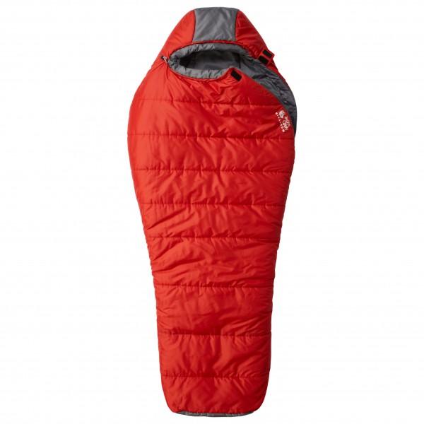 Mountain Hardwear - Bozeman Torch Sleeping Bag - Tekokuitumakuupussi