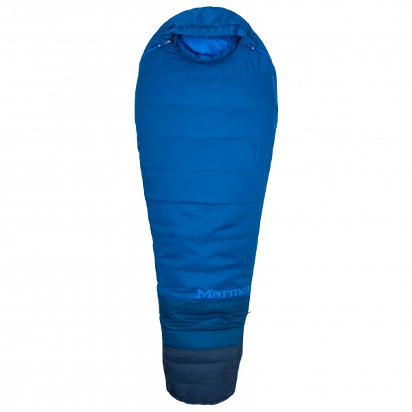 Marmot - Trestles 15 TL - Synthetic sleeping bag