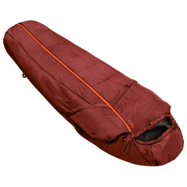 Vaude - Gamplüt 450 SYN - Synthetic sleeping bag